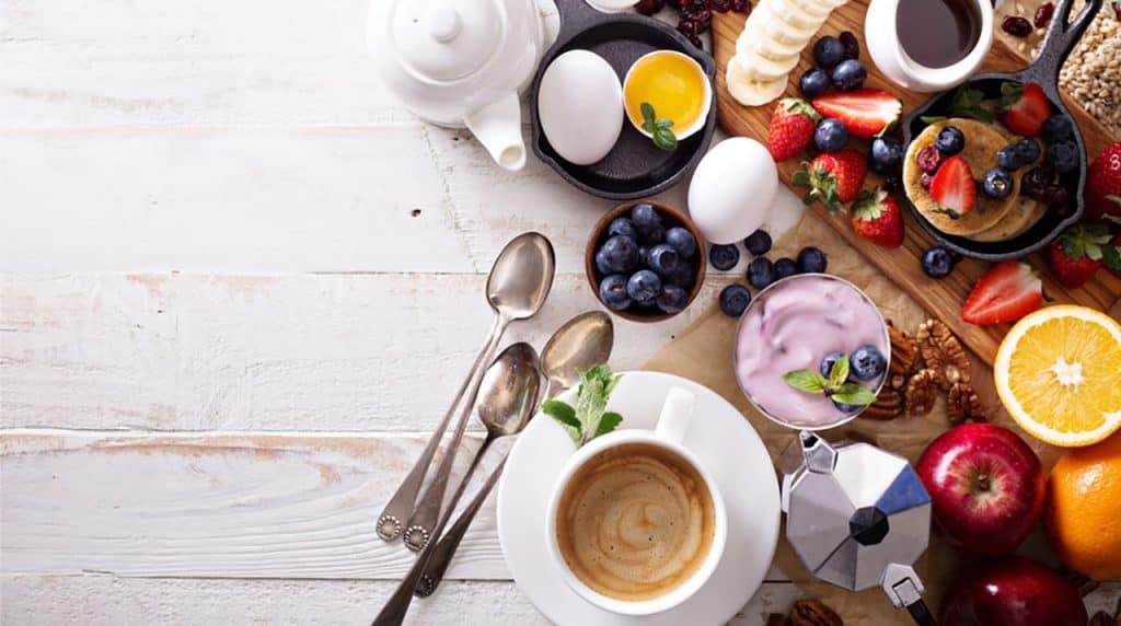 Cosa mangiare a colazione per dimagrire?